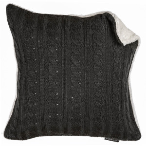 COUSSIN IRLANDE GRIS